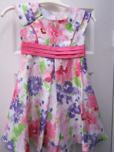 Jona Michelle Dress Brand New, Size 5 Kitchener / Waterloo Kitchener Area image 1