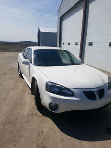 2007 Pontiac Grand Prix For Sale or Trade