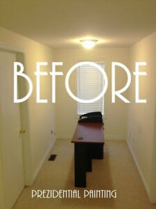LET A PROFESSIONAL DO THE PAINTING: PROFESSIONAL+QUALITY RESULTS Kitchener / Waterloo Kitchener Area image 9