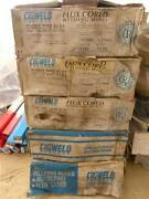 Mig Welder Wire Cigweld SUPRE-COR 81-B2 Mig welding wire 5 rolls Maleny Caloundra Area Preview