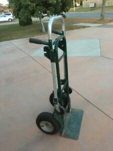 Convertible Hand Truck /Dolly