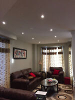 POT LIGHTS INSTALLATION < > Low Prices <> Professional service