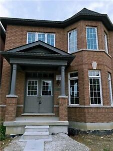 Brand New Fully Detached 4 Bdrm Double Garage Home In Markham