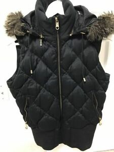 TALULA BLACK VEST IN EXCELLENT CONDITION!!!