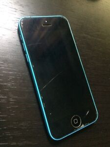 iPhone 5C Blue (Koodo)
