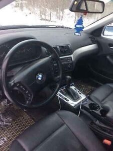 Trade bmw for truck or jeep