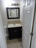 Really clean Like New 2 BR/1WR BASEMENT APT FOR RENT