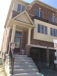 Brand New Oshawa Townhouse for rent