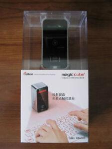 NEW Celluon Magic Cube NEUF