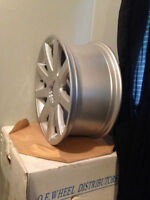 18x8 RS4 Rims 5x100/112 **BRAND NEW**