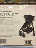 pousette UPPABABY CRUZ 2015 stoller