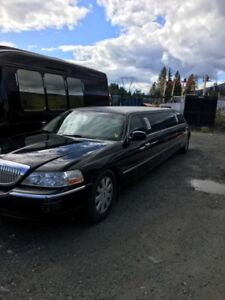 2005 Lincoln Town Car Other