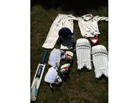 Cricket bundle aged 9-11