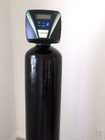 Liquidation of all water filtration systems