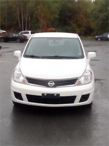 "2011 Nissan Versa 1.8 S LOADED ONLY $6485 CLICK "" SHOW MORE"""
