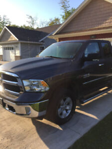 2016 Ram EcoDiesel $32000 Financing Available