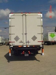 2008 International 4300 4x2, Used Dry Van Regina Regina Area image 5