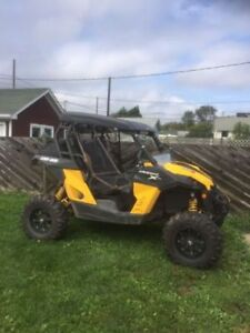 2013 can am maverick XRS 1000R