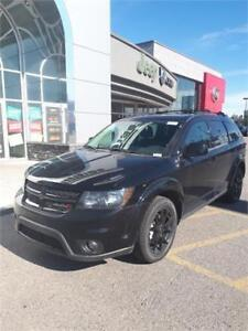 NEW 2018 DODGE JOURNEY SXT TRUCK ** 0% FINANCING AVAILABLE!!