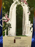 Wedding Arch for rent for only $25