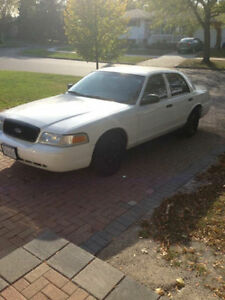 2005 Ford Crown Victoria Other