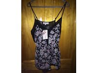 Ladies Playsuit with tags
