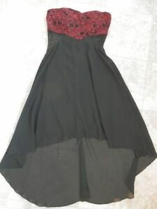 7 dresses (party,prom,dance,semi-formal....)