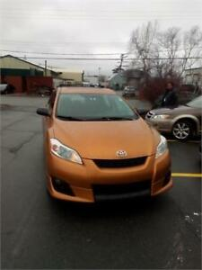 "2009 Toyota Matrix AWD AUTO LOADED CLICK ""SHOW MORE"""
