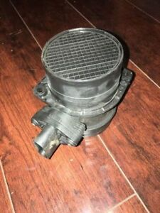 VW Mass Air Flow Meter - MAKE OFFER