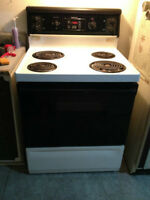 ***MOFFAT STOVE/OVEN - ONLY $35!!!***