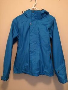 Women's Bonfire Snowboarding Jacket