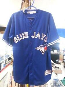Toronto Blue Jays Reyes Jersey Medium size