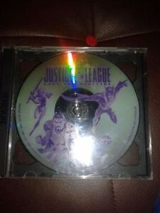 DC Comics Justice League Gods and Monsters DVD Movie Cambridge Kitchener Area image 1