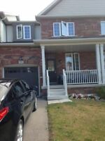Brand new Waterdown Townhouse for rent!