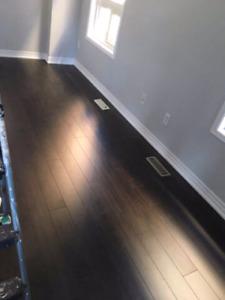 Laminate/Vinyl Plank Installations Reg/Insured Starting At 95 Ce