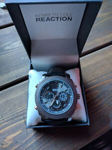 Brand New Kenneth Cole Reaction Men's Watch RK1373