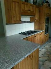 Kitchen For Sale Freemans Reach Hawkesbury Area Preview