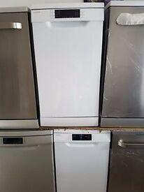 KENWOOD KDW45W16 Slimline Dishwasher A++ 9 place settings - White