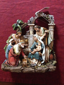 BRAND NEW Nativty/Creche