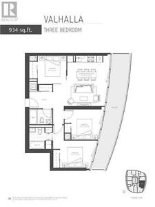 3Br2Wr Unit At Ice 2 Union Station Financial District 14 YORK St