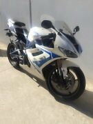2010 Triumph Daytona 675 Road Bike 675cc Ringwood Maroondah Area Preview