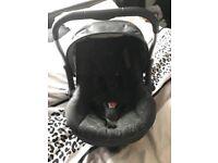 Babies car seat
