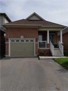 5 Year New All Brick Bungalow In An Up And Coming Area