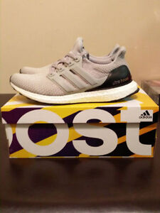 Ultra Boost 2.0 Clear ONIX BNIB Size 11 - TRADE FOR 11.5-12
