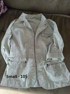 Veston Simons chemise chandail ouaté Saguenay Saguenay-Lac-Saint-Jean image 4