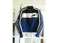 Alpine stars motorcycle jacket