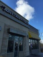 Anytime Fitness (Brampton West) Looking For Instructors!
