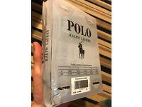 Mens boxers RL Polo size M £10