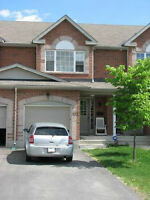 Beautiful Orleans Townhome A/C 3 bed, 2.5 bath - Avail July 20