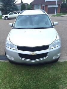 2011 Chevrolet Traverse LT SUV, Crossover Trades Welcome!!